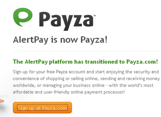 AlertPay for Withdraw Your Money - Online Earning Tutorial Newspaper